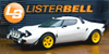 ListerBell, A Stratos replica for the 21st Century