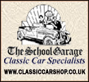 Prestige, Vintage and Sports Cars.................